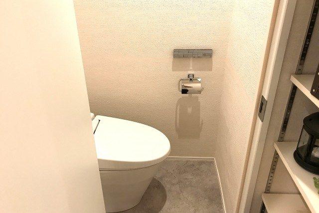 コーポ麹町 (73)トイレ