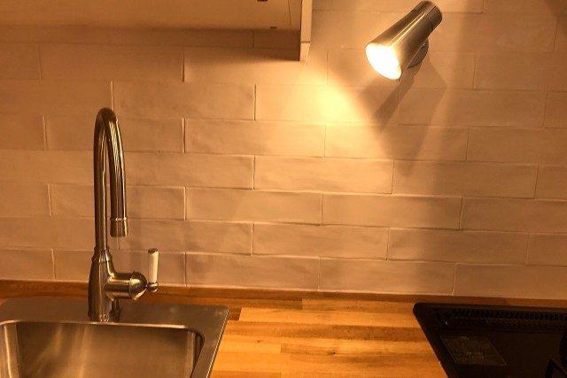 マンション市ヶ谷 (52)キッチン