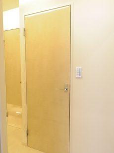 デボスハイツ 洗面室