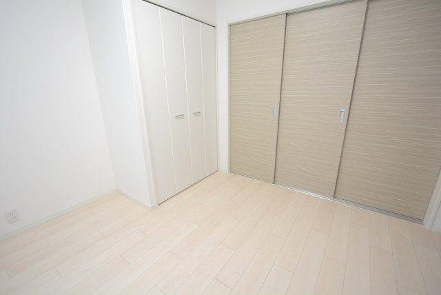 トーア文京マンション洋室