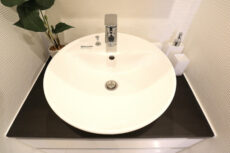 コーポ麹町 (25)洗面浴室トイレ