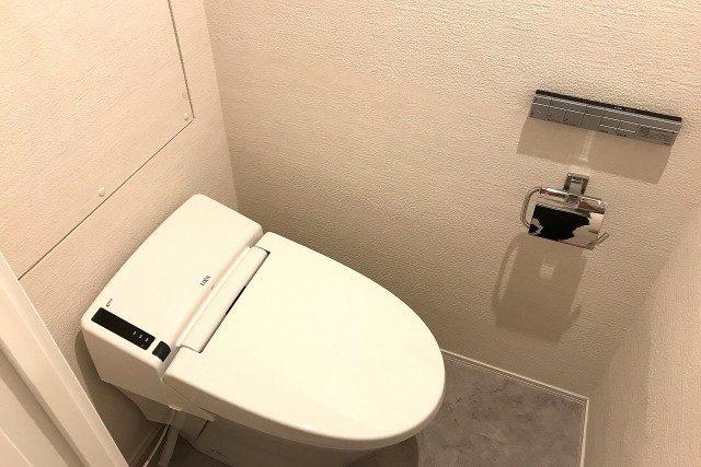 コーポ麹町 (74)トイレ