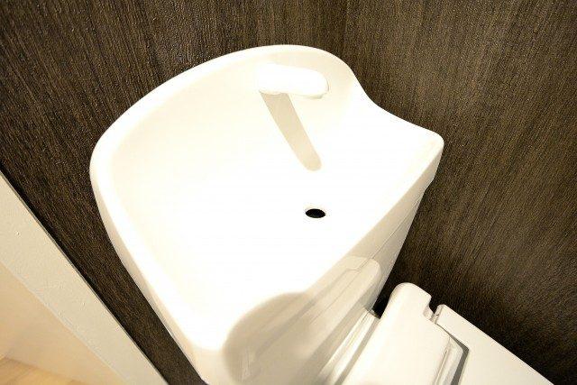パラッツォ赤坂 トイレ