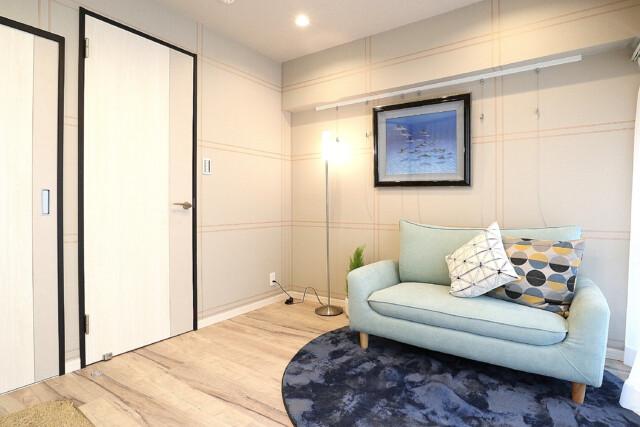 コーポ麹町 (21)bedroom
