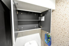芝マンション トイレ