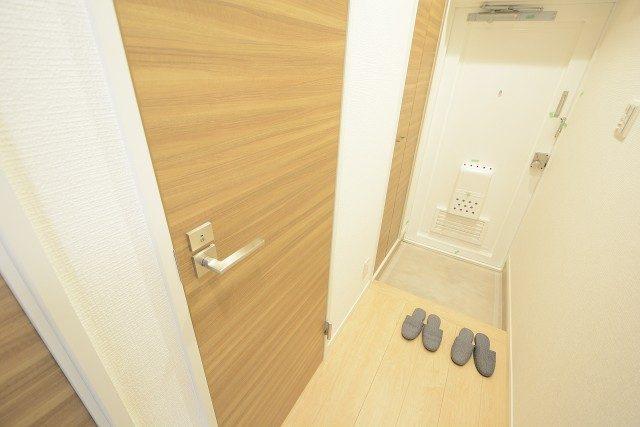 桜丘フラワーマンション トイレ