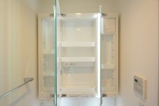 シャトレー駒沢 洗面室