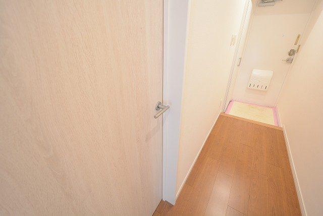 柿の木坂パレス 洋室5.4