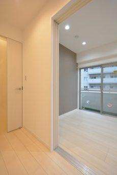 シャトレー駒沢 DK+洋室2