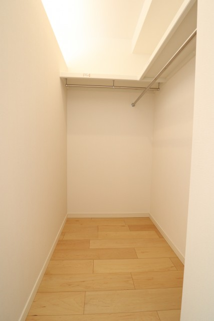 NICハイム西蒲田 洋室1