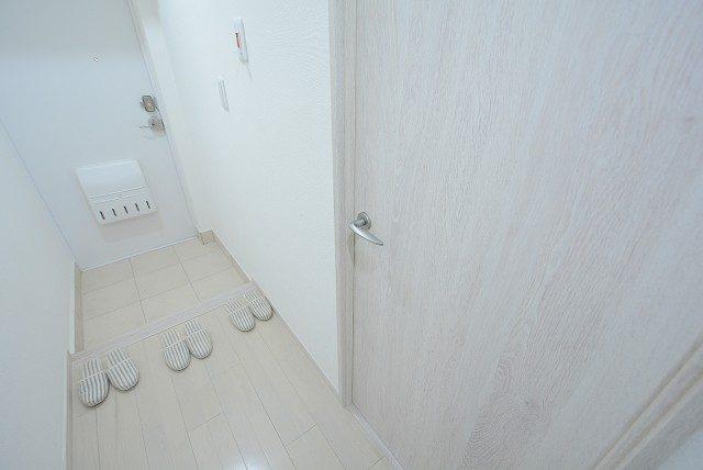 柿の木坂パレス 洋室②