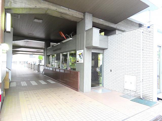 マンション雅叙苑 管理室