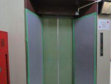 トーエイ高井戸 エレベーター