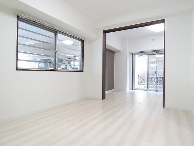 柏木ローズマンション LDK+洋室