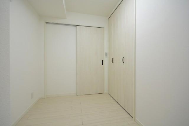 ダイアパレス世田谷公園 洋室2