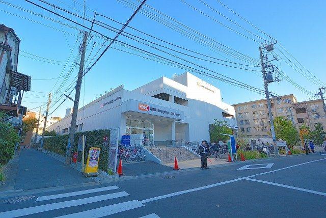 東大島 (70)オーケーストア亀戸店
