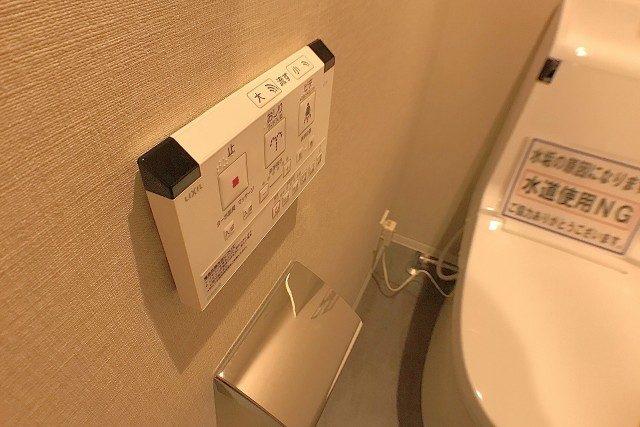 ニックハイム西蒲田
