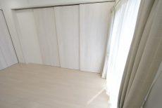柿の木坂パレス 洋室①