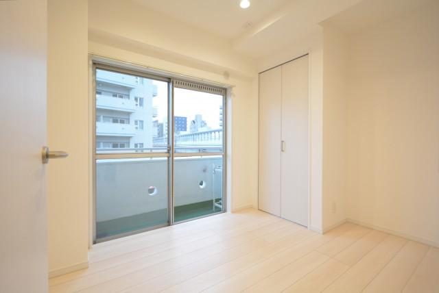 シャトレー駒沢 洋室1