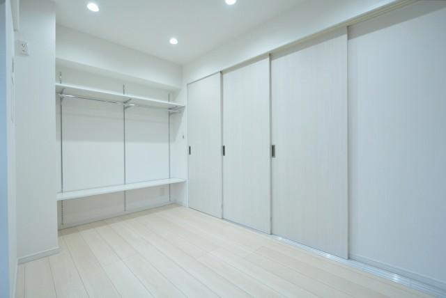 シャトレー駒沢 洋室2