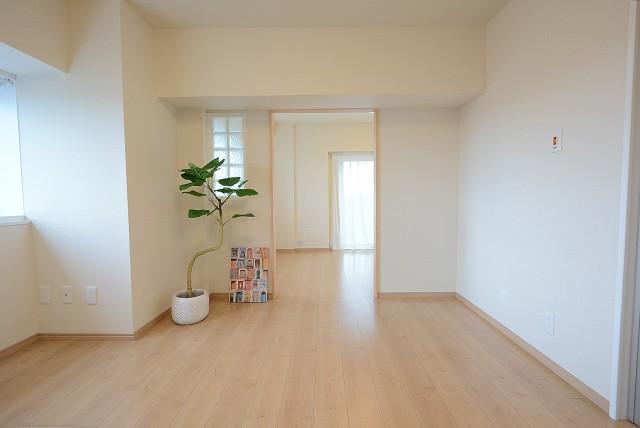 上北沢ハイネスコーポ 洋室6.0