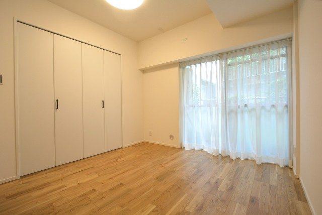 パイロットハウス北新宿 洋室