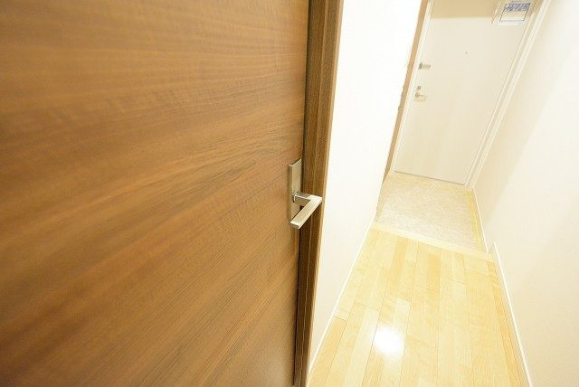 ラインズマンション根岸東 洋室4.5