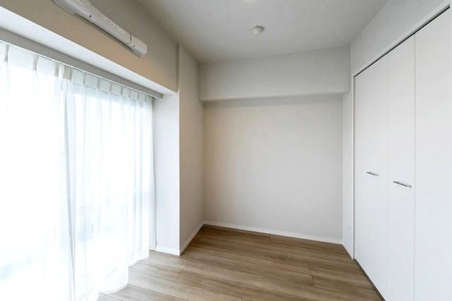 蒲田グリーンパーク 洋室2