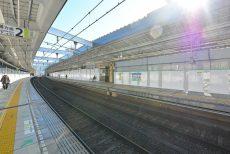 東大島 (1)駅周辺