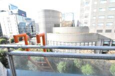 エグゼクティブ渋谷 洋室