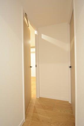 クレセントマンション 洋室6