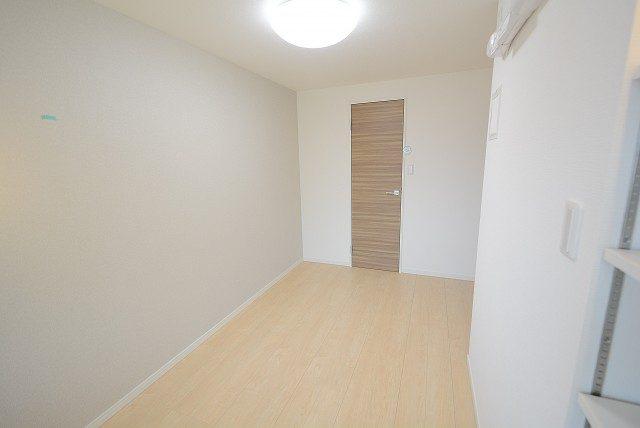 グリーンヒル新宿 洋室①