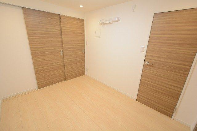 グリーンヒル新宿 洋室②