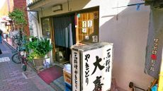 蒲田駅周辺