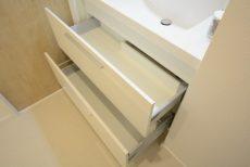 クレセントマンション 洗面室