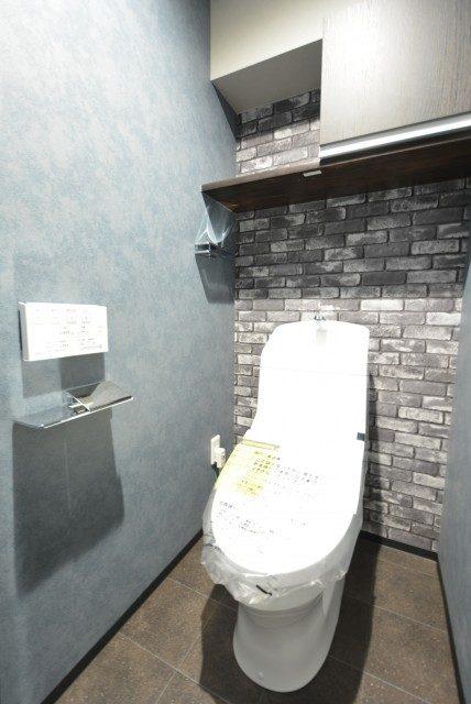 セントヒルズ三軒茶屋 トイレ