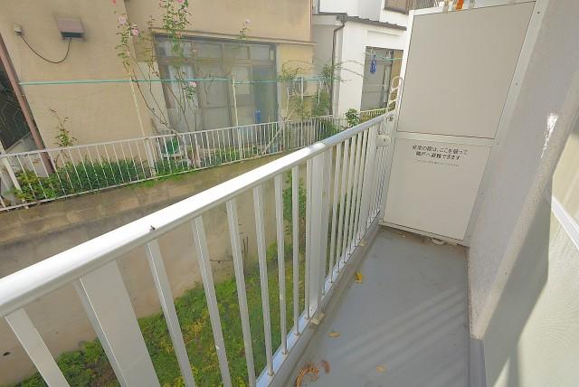 パイロットハウス北新宿