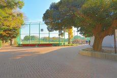 目白台運動公園