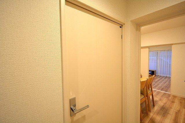 コスモ上馬 洋室4.3J
