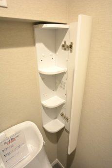 マンション池上 トイレ
