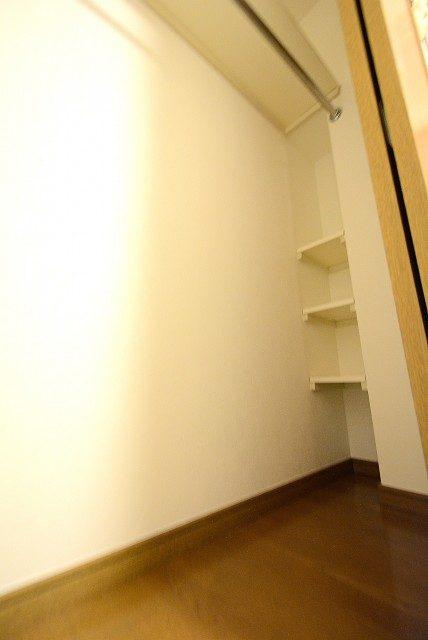 マイキャッスル駒場ヒルズ 洋室