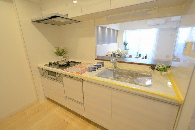 WISE222 キッチン