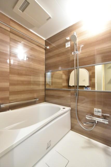 上高井戸ヒミコマンション 浴室