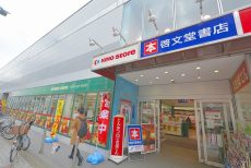 仙川駅前商店街
