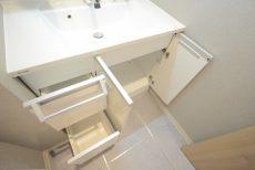 ヴィラロイヤル東中野 洗面室