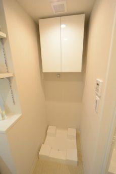 エスポワール渋谷松濤 洗面室