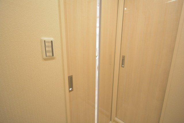 セザール第2中目黒 Room