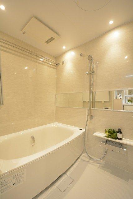 エスポワール渋谷松濤 浴室