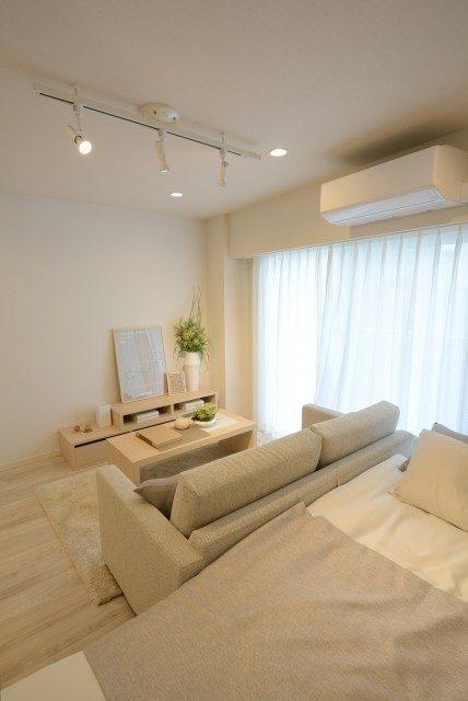 エスポワール渋谷松濤 洋室