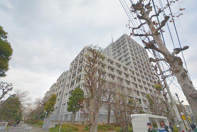 NHK技術研究所